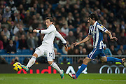 Ozil leading Real Madrid attack