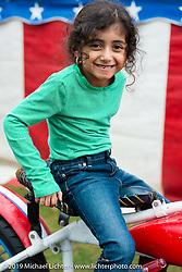 Saturday at the Handbuilt Motorcycle Show. Austin, TX. April 11, 2015.  Photography ©2015 Michael Lichter.