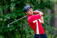 20-07-2019 Pictures of the final day of the Zwitserleven Dutch Junior Open at the Toxandria Golf Club in The Netherlands.<br /> TAN, Chi Hin Lou