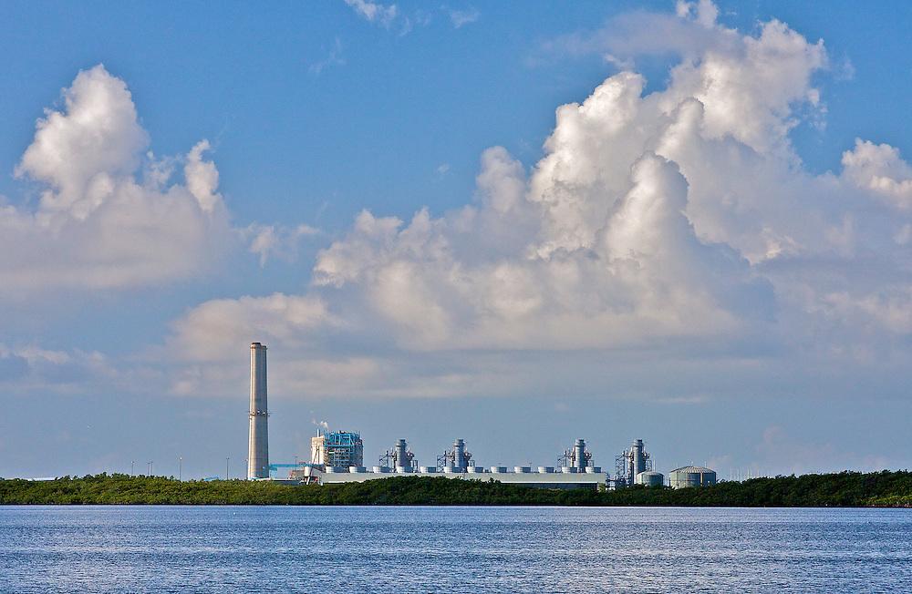 Turkey Point Nuclear Plant, Near Homestead, FL