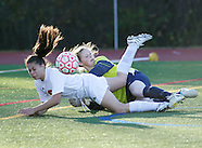2010 North Rockland-John Jay girls' soccer