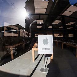 Apple Store, Edinburgh, Scotland