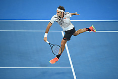 Melbourne Australian Open - Men's Single - Semifinals - 26 Jan 2017