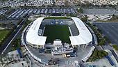 MLS-Dignity Health Sports Park Views-Mar 19, 2020
