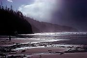 CS01612-10.  Netarts Bay April 1974