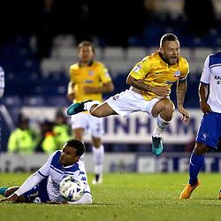 Bury v Bolton Wanderers