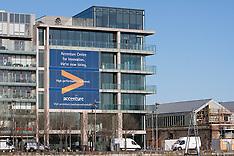 Accenture Building 15.01.2016