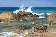 Crystal Cove Laguna Beach
