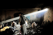 Drug addiction Kabul, Afghanistan