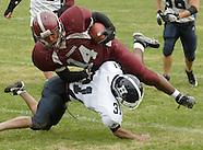 2009 Harvey @ NYMA football