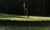 LOCHEM - , Herfst op de Lochemse Golfclub, De Graafschap. COPYRIGHT KOEN SUYK