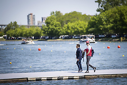 June 9, 2019 - Montreal, Canada - Motorsports: FIA Formula One World Championship 2019, Grand Prix of Canada, ..#99 Antonio Giovinazzi (ITA, Alfa Romeo Racing) (Credit Image: © Hoch Zwei via ZUMA Wire)