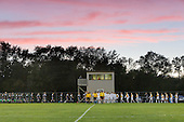 09/30/15 Marquette @ Brk East