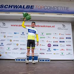 Philippine (NED) CYCLING OCTBER 17<br /> Omloop van de Braakman<br /> Bart Lemmen