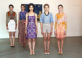 Gregory Parkinson Fashion Show