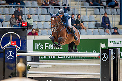 WATHELET Gregory (BEL), Picobello Full House ter Linden Z<br /> Allianz-Preis<br /> CSI3* - Aachen Grand Prix, Springprüfung mit Stechen, 1.50m<br /> Grosse Tour<br /> Aachen - Jumping International 2020<br /> 06. September 2020<br /> © www.sportfotos-lafrentz.de/Stefan Lafrentz