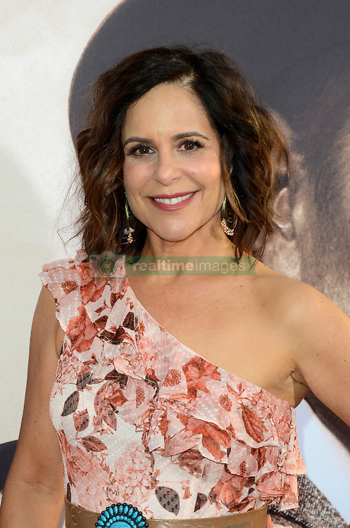 May 14, 2019 - Los Angeles, CA, USA - LOS ANGELES - MAY 14:  Laura Niemi at the ''Deadwood'' HBO Premiere at the ArcLight Hollywood on May 14, 2019 in Los Angeles, CA (Credit Image: © Kay Blake/ZUMA Wire)