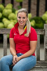 Claeys Manon, BEL <br /> Team Belgium Para Dressage 2019<br /> © Hippo Foto - Dirk Caremans<br /> 06/08/2019