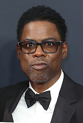 Chris Rock arriving for The 68th Emmy Awards at the Microsoft Theater, LA Live, Los Angeles, 18th September 2016.