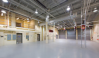 Interior Image of Staten Island New York Army Base Fort Wadsworth by Jeffrey Sauers of Commercial Photographics, Architectural Photo Artistry in Washington DC, Virginia to Florida and PA to New England