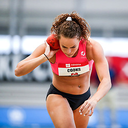 USATF Indoor Track and Field Championships<br /> held at Ocean Breeze Athletic Complex in Staten Island, New York on February 22-24, 2019; USATF Indoor Track and Field Championships<br /> held at Ocean Breeze Athletic Complex in Staten Island, New York on February 22-24, 2019; Oiselle, Pentathlon,