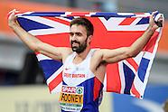 European Athletics Championships 080716