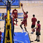 USC Men's Basketball | 2017 | @ UCLA