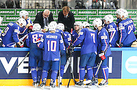 Deception France - 03.05.2015 - France / Suisse - Championnat du Monde de Hockey sur Glace -Prague <br />