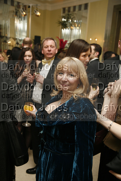 Julia Taylor-Stanley, Royal Charity premiere of 'These Foolish things' in aid of the National Osteoporosis Society. Kensington Odeon and afterwards at Claridges. 8 March 2006. ONE TIME USE ONLY - DO NOT ARCHIVE  © Copyright Photograph by Dafydd Jones 66 Stockwell Park Rd. London SW9 0DA Tel 020 7733 0108 www.dafjones.com
