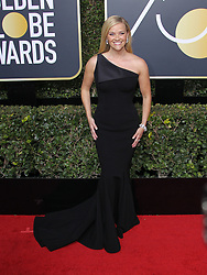 75th Annual Golden Globes. 07 Jan 2018 Pictured: Reese Witherspoon. Photo credit: MEGA TheMegaAgency.com +1 888 505 6342