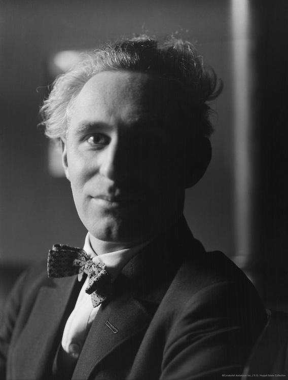 Peter Zingler, art dealer, Germany, 1927