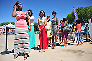 My Black is Beautiful in Dallas, Texas on May 10, 2014.