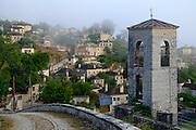 Aristi, Epirus, Greece