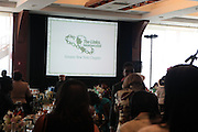 April 7, 2012 New York, NY:  Atmosphere at the 62nd Annual Women of Distinction Spirit Awards Luncheon & Fashion Show sponsored by The Links, Inc- Greater New York Chapter held at Pier Sixty at Chelsea Piers on April 7, 2012 in New York City...Established in 1946, The Links,  incorporated, is one of the nation's oldest and largest volunteer service of women, linked in friendship, are committed to enriching, sustaining and ensuring the culture and economic survival of African-American and persons of African descent . The Links Incorporated is a not-for-profit organization, which consists of nearly 12, 000 professional women of color in 272 located in 42 states, the District of Columbia and the Bahamas. (Photo by Terrence Jennings)