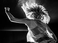 Norwegian singer-songwriter Aurora at Iceland Airwaves