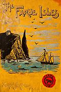 The Faroe Isles by Joseph Jeaffreson