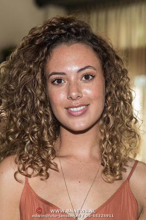 """NLD/Amsterdam/20190630 - Finale Miss Nederland 2019 """"Op jacht naar de kroon"""", Zoey Ivory"""