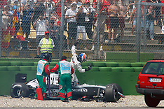 2004 Rd 12 German Grand Prix