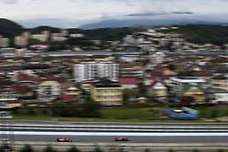 September 28, 2018 - Sochi, Russia - Motorsports: FIA Formula One World Championship 2018, Grand Prix of Russia, .#33 Max Verstappen (NLD, Aston Martin Red Bull Racing) (Credit Image: © Hoch Zwei via ZUMA Wire)
