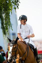 Ehning Marcus, GER, Pret A Tout<br /> Aachen 2018<br /> © Hippo Foto - Sharon Vandeput<br /> 22/07/18