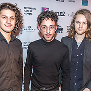 NLD/Rotterdam/20161102 - MTV Music Week Official Opening Party 2016, Ronde
