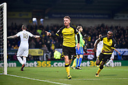 Burton Albion v Leeds United 261217