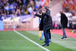 January 19, 2019 - Monaco, France - THIERRY LAUREY  (Credit Image: © Panoramic via ZUMA Press)