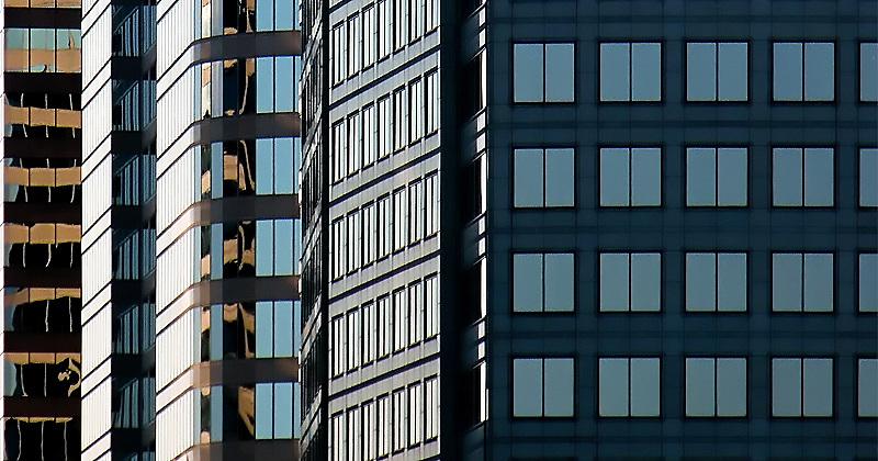 Galleria Parkway buildings