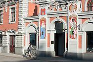 House of the Blackheads, Riga, Latvia (May 2016) © Rudolf Abraham