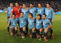 Italy team groupItaly Team  FIFA Confederations Cup South Africa 2009 <br /> United States of America  v Italy at Loftus Versfeld  Stadium Tshwane/Pretoria South Africa<br /> 15/06/2009 Credit Colorsport / Kieran Galvin <br /> <br /> <br /> <br /> <br /> <br /> <br /> <br /> <br />  <br /> <br /> <br /> <br /> <br /> <br /> <br /> <br /> <br /> Back Row Left to Right <br /> Giorgio Chiellini  of Italy and Juventus Gianluigi Buffon of Italy and Juventus Alberto Gilardino of Italy and Fiorentina Vincenzo Iaquinta  of Italy and Juventus Nicola Legrottaglie of Italy and Juventus  Fabio Grosso of Italy and Lyon<br /> Front Row Left to Right <br /> Mauro Camoranesi of Italy and Juventus Daniele De Rossi of Italy and Roma Andrea Pirlo of Italy and Milan Gennaro Gattuso of Italy and Milan Gianluca Zambrotta of Italy and Milan<br />  FIFA Confederations Cup South Africa 2009 <br /> United States of America  v Italy at Loftus Versfeld  Stadium Tshwane/Pretoria South Africa<br /> 15/06/2009 Credit Colorsport / Kieran Galvin