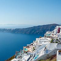 Imerovigli - Santorini - Greece