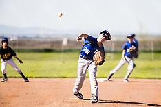 River Delta Baseball