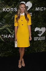 October 17, 2017 - New York City, New York, USA - 10/16/17.Harley Viera Newton at The 11th Annual God''s Love We Deliver Golden Heart Awards in New York City. (Credit Image: © Starmax/Newscom via ZUMA Press)