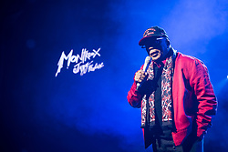 Quincy Jones performs at the Montreux Jazz Festival, Switzerland on July 01, 2017. Photo by Loona/ABACAPRESS.COM